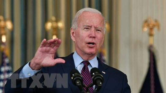 Tổng thống Mỹ sẽ ký dự luật ngắn hạn nâng mức nợ trần liên bang