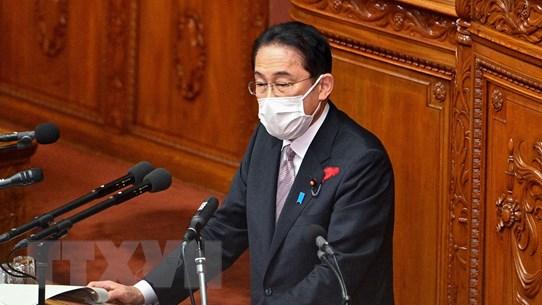 Nhật Bản: Tân Thủ tướng Kishida giải tán Hạ viện, tổ chức tuyển cử