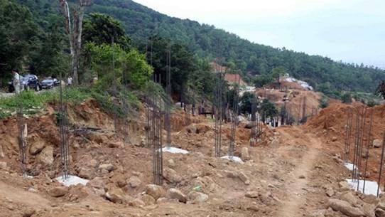 Thủ tướng trả lời chất vấn về việc thanh tra dự án bán đảo Sơn Trà