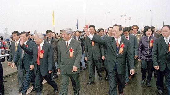 Đồng chí Phan Văn Khải - nhà lãnh đạo tài năng thời kỳ đổi mới