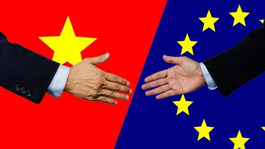 EVFTA có ý nghĩa như thế nào đối với Liên minh châu Âu?