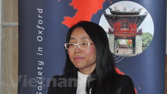 Kết nối trí thức trẻ tại Anh với các doanh nghiệp Việt Nam