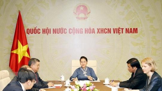 Thúc đẩy quan hệ kinh tế, thương mại, đầu tư Việt Nam-New Zealand