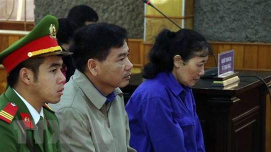 Vụ án gian lận thi cử tại Sơn La: Y án sơ thẩm đối với các bị cáo