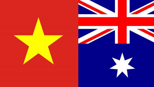Lãnh đạo Việt Nam gửi điện mừng kỷ niệm 233 năm Quốc khánh Australia