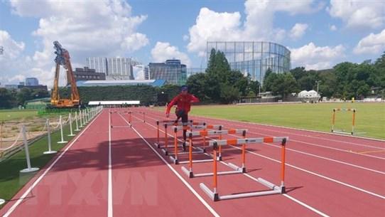 Cơ hội nào cho vận động viên cuối cùng của Việt Nam tại Olympic Tokyo?