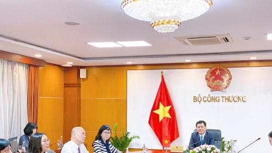 Tận dụng các FTA thúc đẩy hợp tác giữa Việt Nam và Singapore