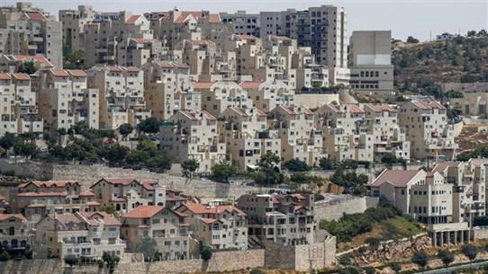Palestine, Jordan lên án việc Israel định mở rộng khu định cư ở Bờ Tây