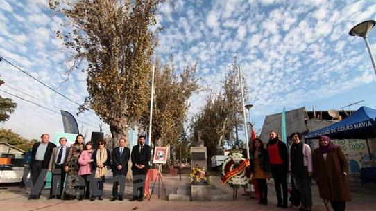 Xúc động lễ kỷ niệm 129 năm ngày sinh Chủ tịch Hồ Chí Minh tại Chile