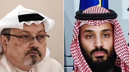Cố vấn Thái tử Saudi Arabia có thể liên quan vụ sát hại nhà báo