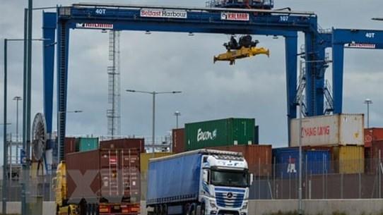 EU và Anh cần thời gian để đàm phán về Nghị định thư Bắc Ireland