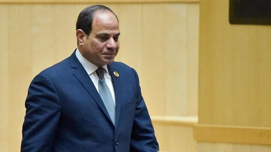 Ai Cập xử nghiêm hàng chục đối tượng mưu sát Tổng thống El-Sisi