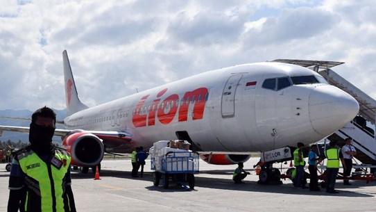Indonesia chia sẻ báo cáo cuối cùng về tai nạn máy bay Lion Air