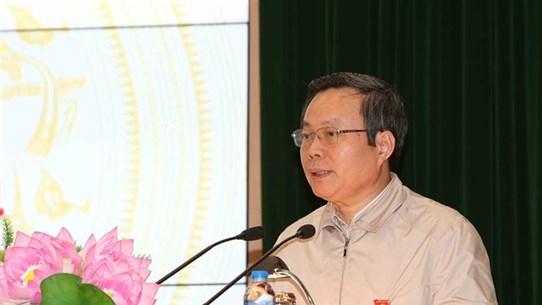 Phó Chủ tịch Quốc hội: Đại hội ASOSAI 14 thành công vượt xa mong đợi