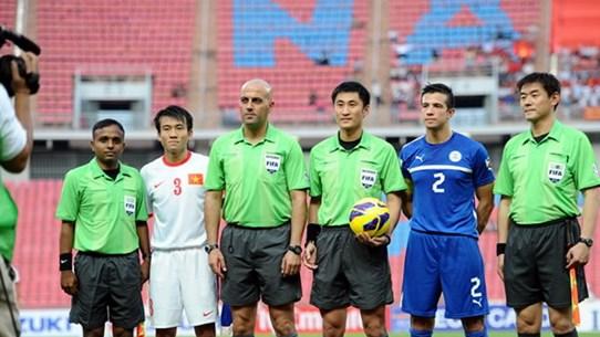 Đánh bại Việt Nam đã làm thay đổi lịch sử bóng đá Philippines