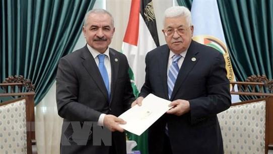 Thách thức chưa từng có đón đợi chính phủ mới của Palestine