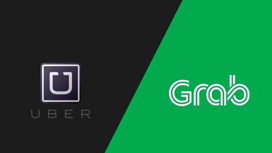 Ban hành Quyết định xử lý vụ việc cạnh tranh Grab mua lại Uber