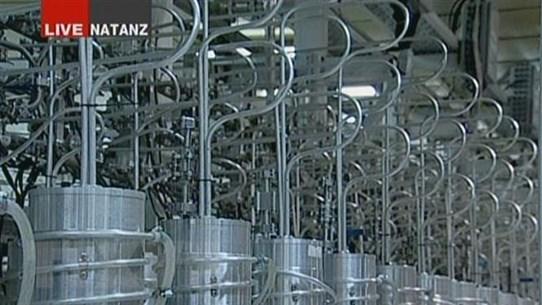Iran tuyên bố 'tự lực' 100% các hoạt động phát triển hạt nhân