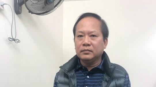 Cựu Bộ trưởng Trương Minh Tuấn bị triệu tập đến hai phiên tòa