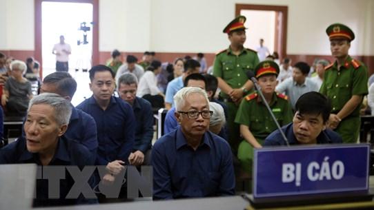 Giai đoạn 2 vụ DAB: Truy tố nguyên tổng giám đốc Trần Phương Bình