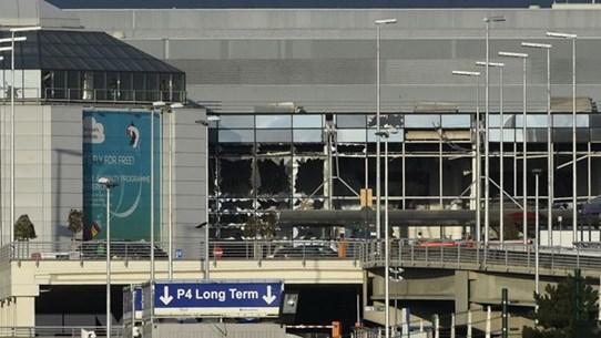 Bỉ kỷ niệm 5 năm loạt vụ tấn công khủng bố tại Brussels
