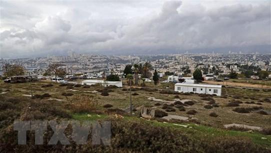 Honduras chuyển Đại sứ quán tại Israel tới Jerusalem