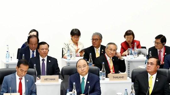 Đóng góp của Việt Nam trong xử lý các vấn đề cấp thiết trên toàn cầu