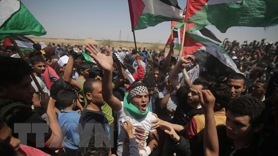 Liên hợp quốc cảnh báo tình hình Dải Gaza đang 'rất mong manh'
