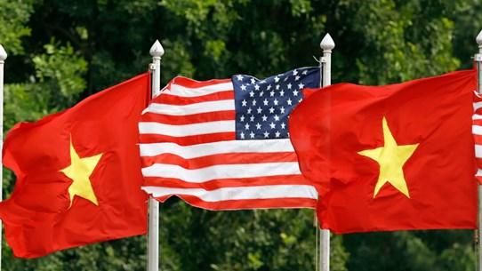 Đối thoại Chính trị-An ninh-Quốc phòng Việt Nam và Mỹ lần thứ 11