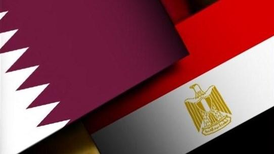 Ai Cập, Qatar gặp gỡ lần đầu kể từ khi chấm dứt căng thẳng