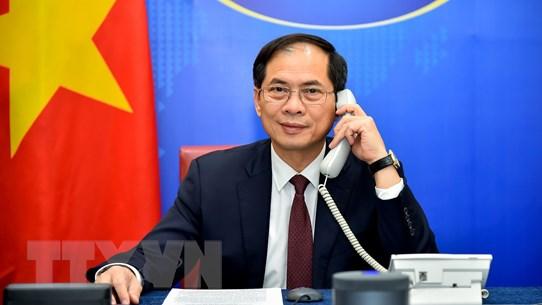 Thúc đẩy quan hệ hợp tác hữu nghị giữa Việt Nam và Ethiopia