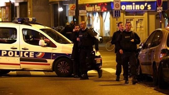 Pháp xét xử nghi can trong các vụ khủng bố tại Paris năm 2015