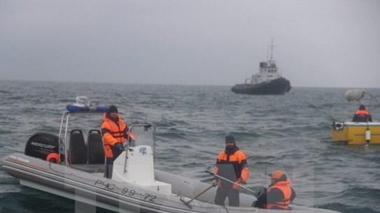 Nga công bố nguyên nhân vụ tai nạn máy bay Tu-154 ở Sochi
