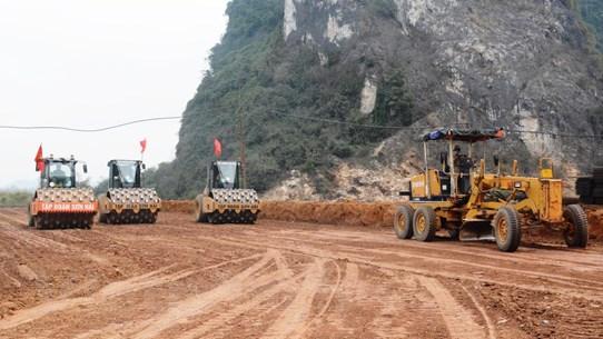 Tiến độ triển khai 11 dự án cao tốc Bắc-Nam hiện nay ra sao?