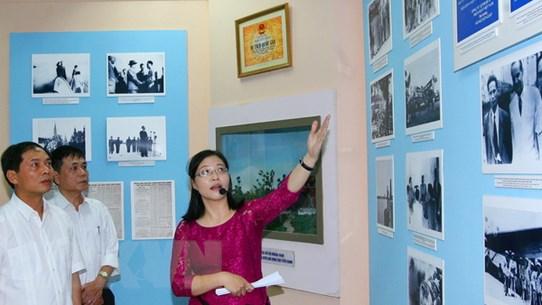 Tổng kết các hoạt động kỷ niệm 60 năm ký Hiệp định Geneva