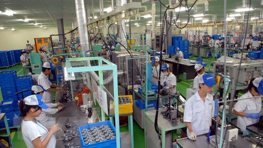 Ngân hàng Qatar: Việt Nam là 'con hổ' kinh tế mới nhất của châu Á
