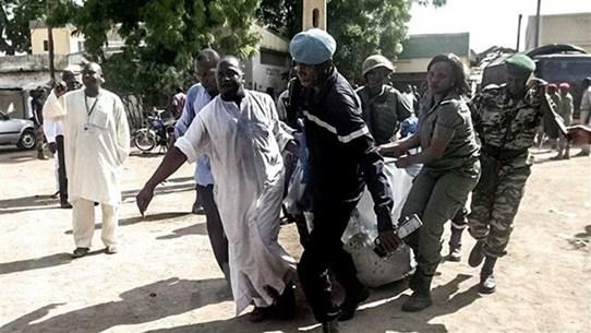 Boko Haram tấn công tại Đông Bắc Nigeria, 9 người thiệt mạng
