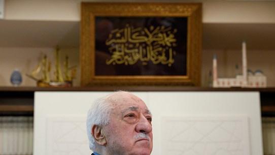 Thổ Nhĩ Kỳ trấn áp tổ chức khủng bố của giáo sỹ Fethullah Gulen