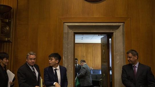 Tòa án Khu hành chính đặc biệt Hong Kong kết án Hoàng Chi Phong
