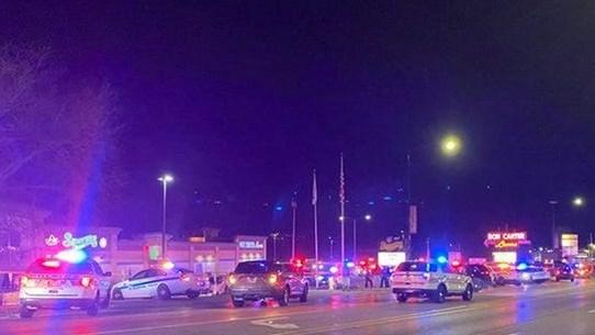 Mỹ: Xả súng ở địa điểm chơi bowling, nhiều người thương vong
