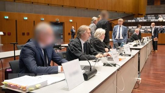 Tòa án Đức bắt đầu phiên tòa xét xử các cựu quản lý của Volkswagen