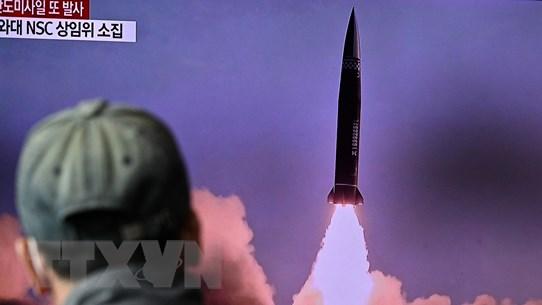 Hàn Quốc nhận định Triều Tiên đang thăm dò cơ hội đối thoại