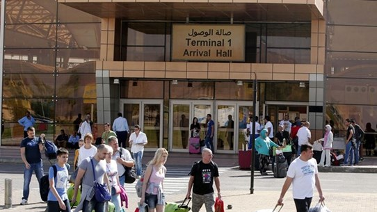Nga và Ai Cập nối lại chuyến bay thẳng sau hơn 2 năm gián đoạn