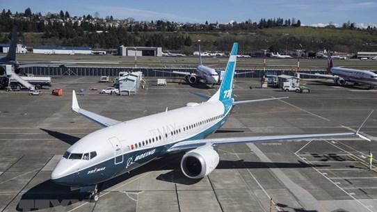 Indonesia: Hãng Garuda hủy hợp đồng mua 49 máy bay Boeing 737 Max 8