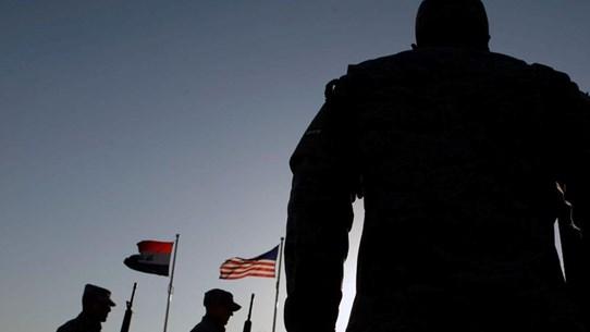 Bốn hậu quả với Iraq chưa được nói sau vụ không kích giết tướng Iran