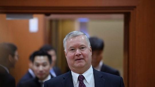 Mỹ khẳng định tiếp tục để ngỏ cánh cửa ngoại giao với Triều Tiên
