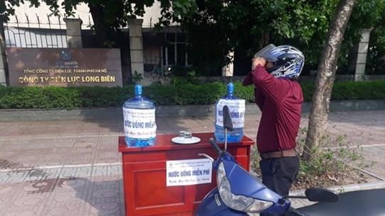 Các tỉnh từ Thanh Hóa-Phú Yên tiếp tục nắng nóng gay gắt