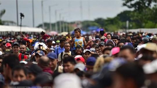 Hệ lụy từ chính sách thuế quan và thắt chặt nhập cư của Mỹ