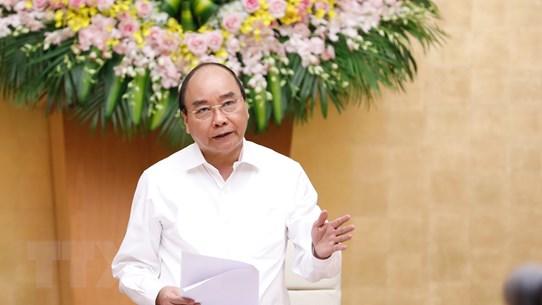 Thủ tướng Nguyễn Xuân Phúc: Tình hình kinh tế xã hội ngày càng tốt hơn
