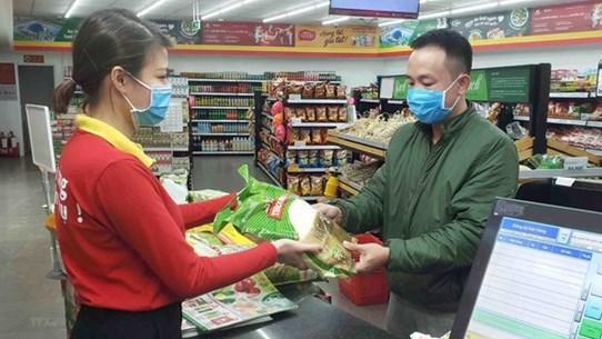Chỉ số giá tiêu dùng tháng 10 ở thành phố Hồ Chí Minh tăng 0,65%